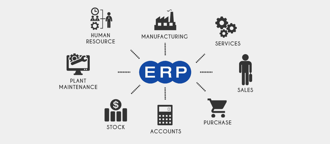 10 Benefits of ERP System in an Organization for Growth of your Business