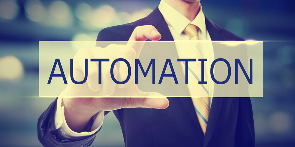 How can Business Automation be Achieved by ERP System?