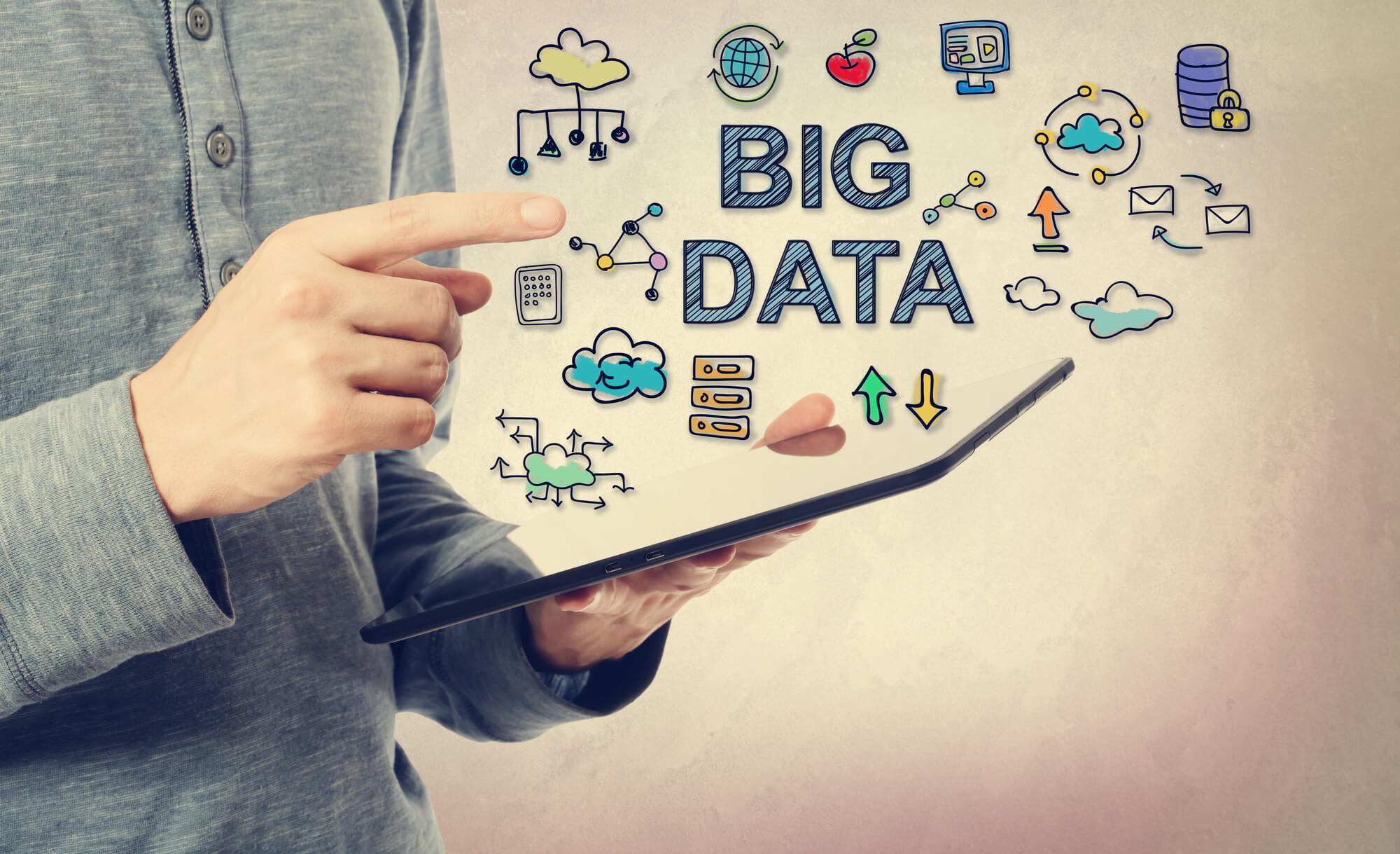 What Is Big Data Analytics and How Can It Improve Your ERP System?