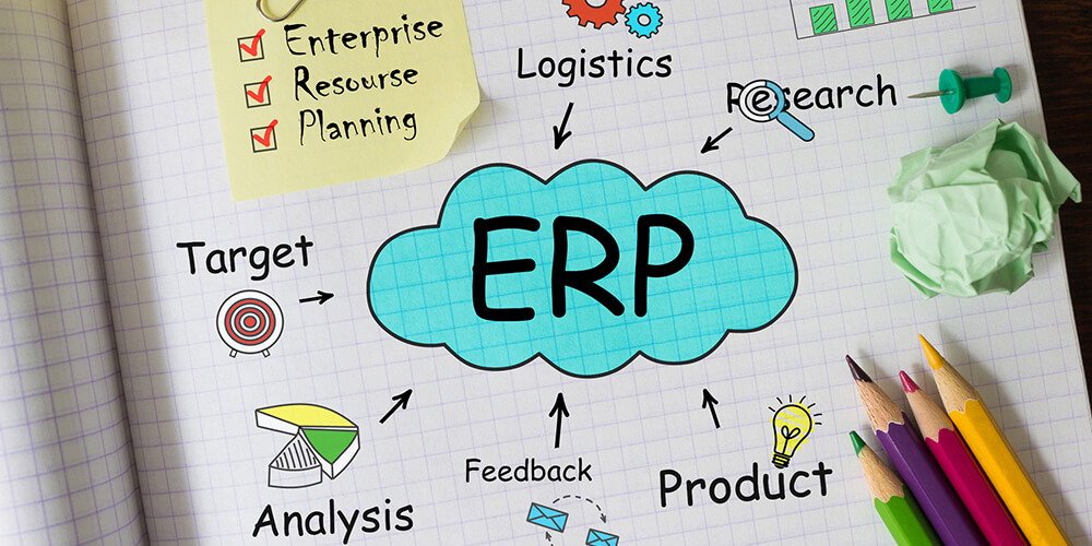 What Is ERP? Taking a Closer Look at ERP System Examples