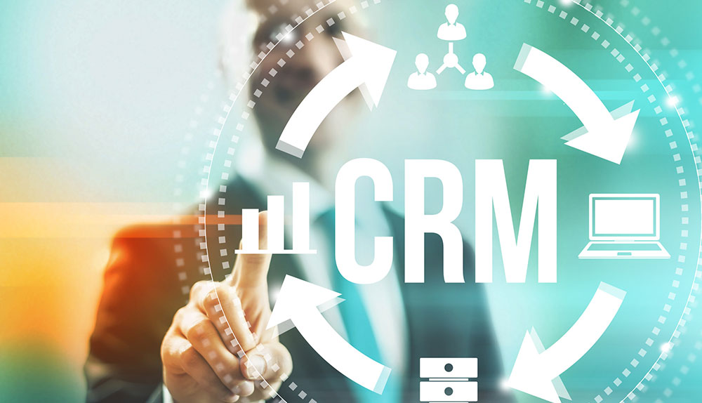 CRM in 2019: The Top Features You Need for CRM Functionality