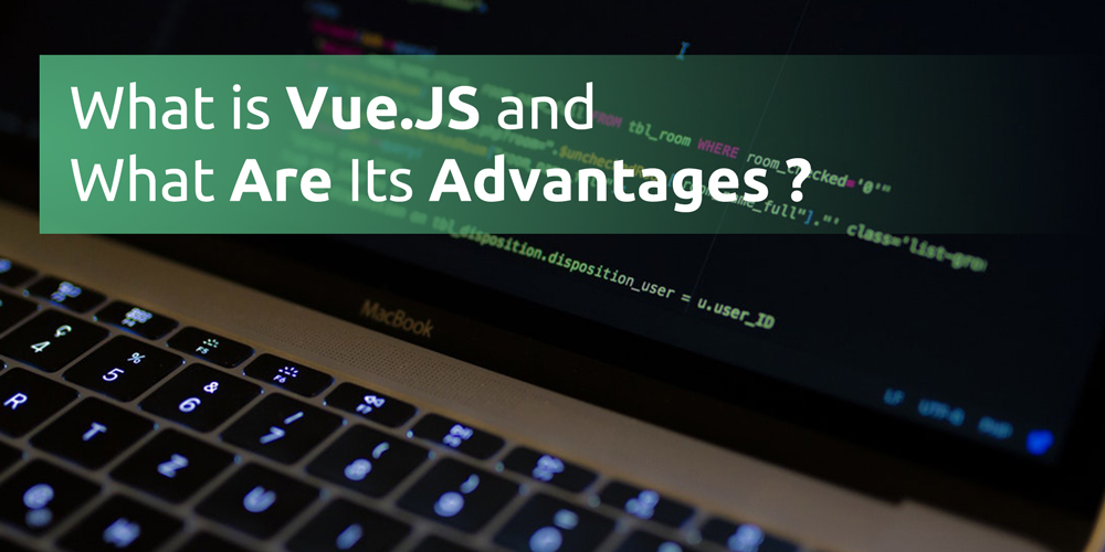 What Is Vue.JS and What Are Its Advantages?
