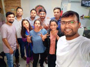 Team - Team Work, Quarter 1 Leader - Shilpa
